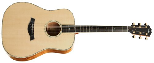 Taylor Dn-K Koa/Sitka, Dreadnought Acoustic Guitar , 6 String