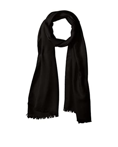 Gucci Women's Large Shawl, Black