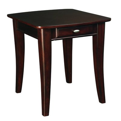 Cheap Hammary Enclave End Table (T20790-T2079221-00)