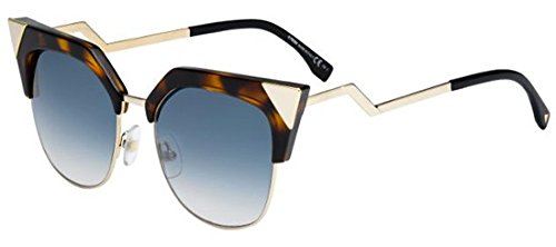 Fendi-IRIDIA-FF-0149SCat-Eye-metal-women