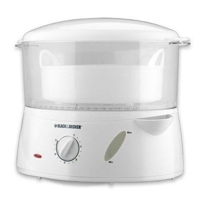 Black And Decker Food Steamer Reviews