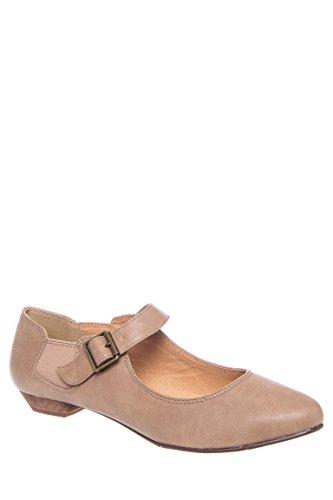 Lior Low Heel Loafer