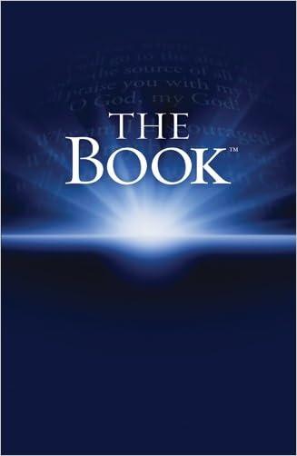 The Book (NLT)