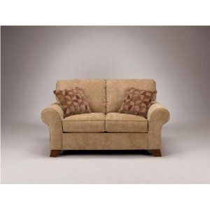 Famous Collection - Loveseat by Famous Brand Furniture