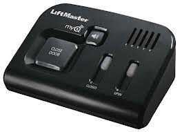 Images for Liftmaster 829LM Garage Door Monitor