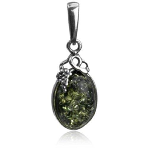 noda-verde-ambar-plata-esterlina-pequeno-clasico-uva-hojas-colgante