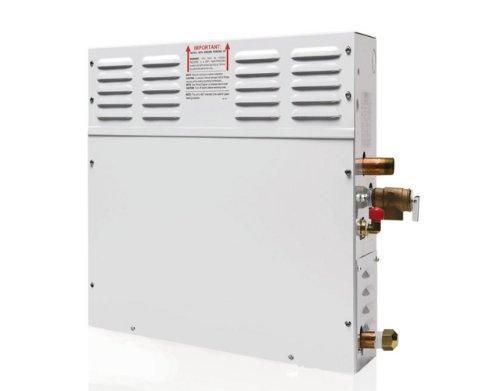 Steamist Tsg-12 Ts Steam Generator, 12Kw 240-Volt 1Ph front-317947