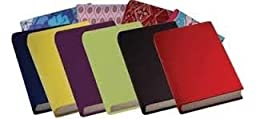 Stretchable Book Cover(super Stretchy) ~ Set of 4 Assorted