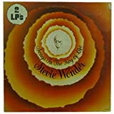Stevie Wonder - Songs In The Key Of life (2LPS)