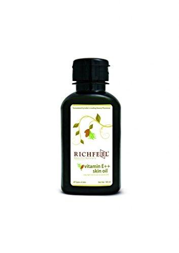 Richfeel Vitamin E++ Oil - 100ml