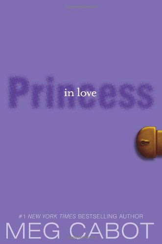Meg Cabot – [princess Diaries 03] – Princess In Love (third Time Lucky) () (epub)