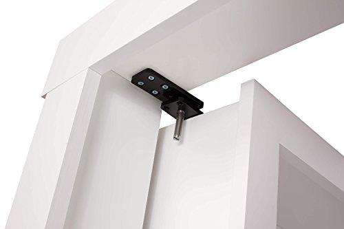 Hidden Door Hinge System New Ebay