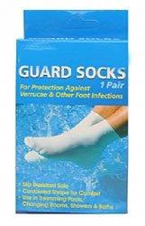 Aqua Guard Swimming Socks / Verruca Socks | All Sizes