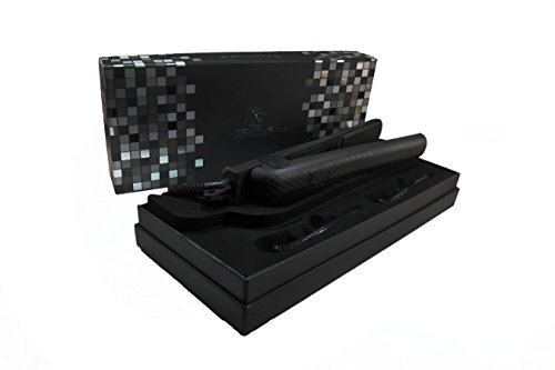 Royale Hot Tools Classic Black Flat Iron/Hair straightener 1-1/4