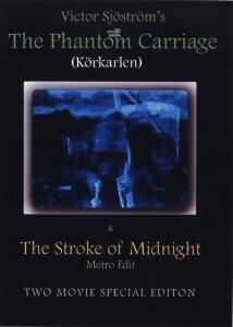 Phantom Carriage-Stroke of Midnight  (1921) [DVD] [Import]
