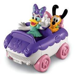 Disney's Minnie Mouse: Daisy's Cruiser