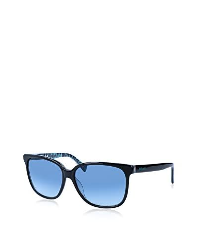 Just Cavalli Occhiali da sole 645S_05W (58 mm) Blu Scuro