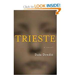 Trieste by Dasa Drndic and Ellen Elias-Bursac