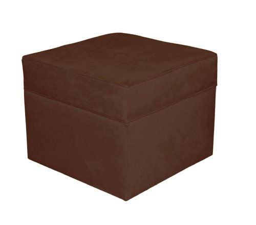 black friday lincoln button tufted storage ottoman by