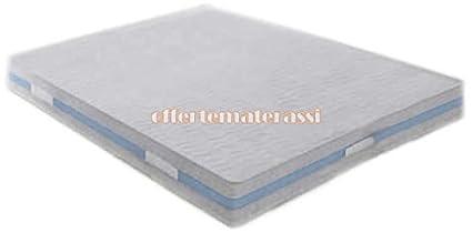 Matratze 100% Latex biolattice Effekt Haus 80x 190–195–200cm