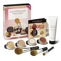 bareMinerals Get Started Kit with Bonus Gift - Medium