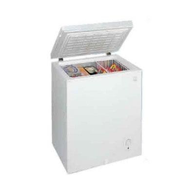 Chest Freezer 3.5 Cu.Ft. by Avanti CF1010