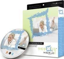 Memory Mixer Lite - Digital Scrapbook Software