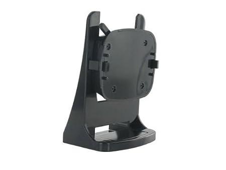 BLACK Wall Mount Bracket Stand for Xbox Kinect - by Z-Joy