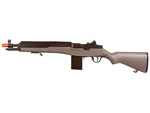 U.S. Marines M14 Airsoft Rifle