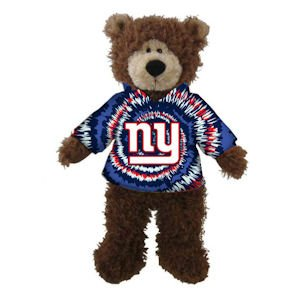 31hOdnjUfeL Reviews New York Giants Tie dye Hoodie Bear