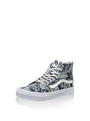 Vans Zapatillas abotinadas Sk8-Hi (Azul)