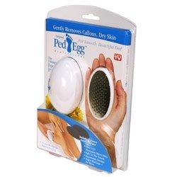 PedEgg Foot File, The Ultimate