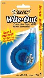 bulk-buy-bic-wite-out-correction-tape-1-pkg-1-152-cm-x-393-fusse-wotapp11-6er-pack