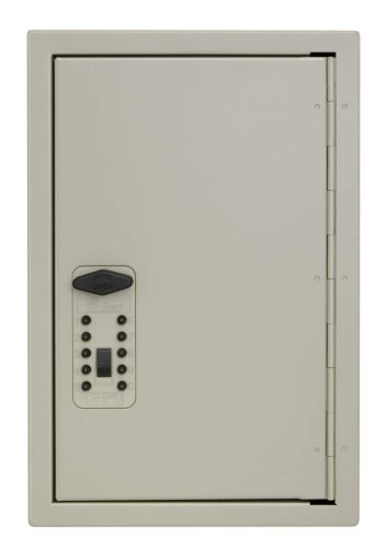 GE AccessPoint 001795  TouchPoint 30-Key Cabinet, Clay