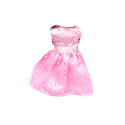fashion-sequins-sleeveless-party-dress-for-18-inch-ag-american-girl-dolls-pink