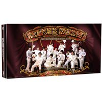 Super Show 1st Asia Tour(韓国盤) [DVD]