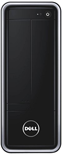 Dell Inspiron 3646 Desktop ( Intel Celeron J1800 / 2.41 GHz, 500 GB, Windows 8.1 64-bit)