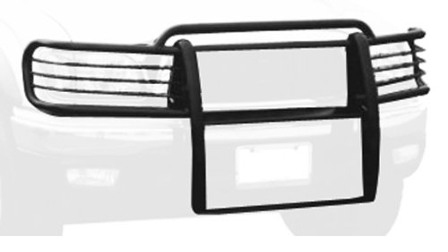 Aries 5042 Black Grille Guard