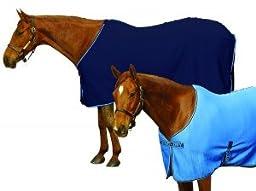 Centaur Turbo-Dry Cooler Large Horse Dolphin Blue
