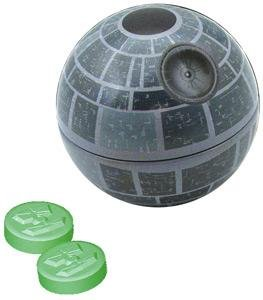 Star Wars Death Star Tie-Fighter Watermelon Sours - 1