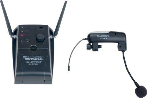 Vocopro Uv-3 U-Series Wireless Violin System