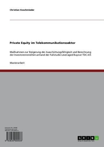 private-equity-im-telekommunikationssektor-massnahmen-zur-steigerung-der-ausschuttungsfahigkeit-und-