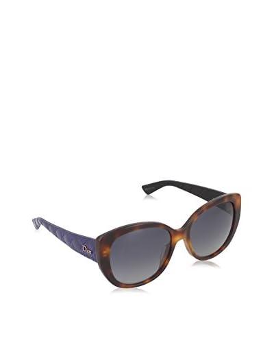 Christian Dior Gafas de Sol Mod.LADY1R HD_GRS (55 mm) Havana