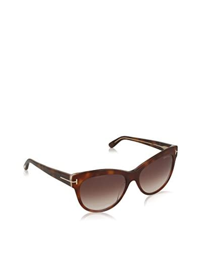 Tom Ford Gafas de Sol FT0430-T56F56 (56 mm) Havana