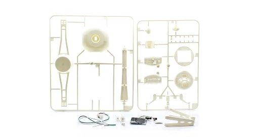 Solar Powered Educational Diy Toys Kit (6-Model) - (Premium Quality)