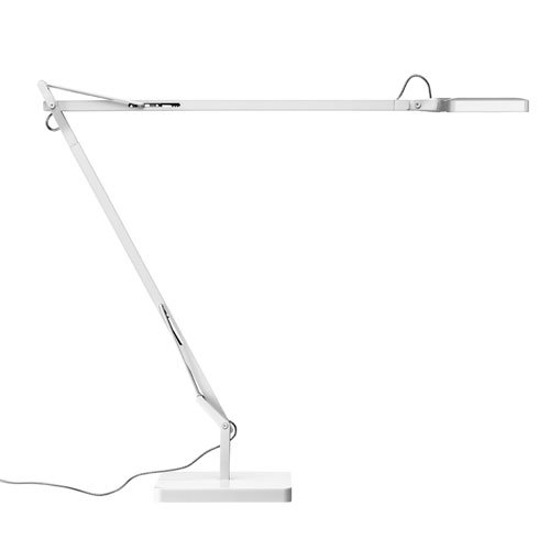 Flos Kelvin Table Lamp LED white