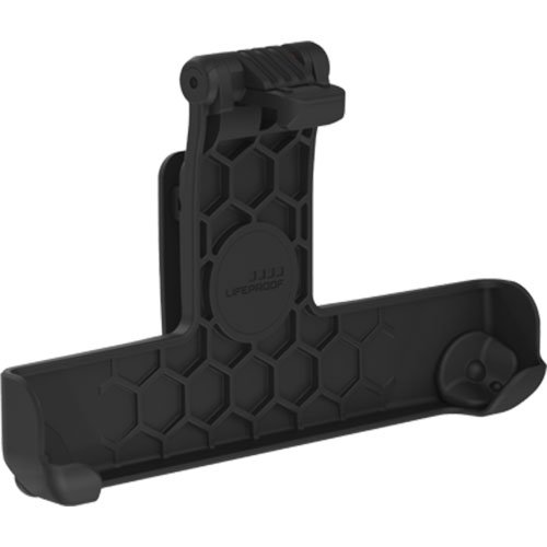 LifeProof Belt Clip for iPhone 6/6s FRE or NÜÜD Series Cases - Retail Packaging - Black (I Phone 6 Life Proof Accessories compare prices)