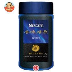 ネスレ日本 ネスカフェ 香味焙煎 深煎り 70g×24個入