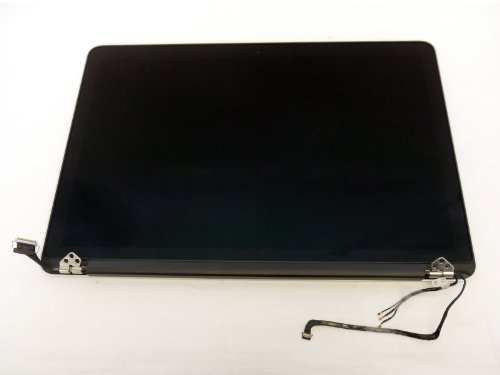 Great Deal! Apple Full LCD Screen with Retina Display for MacBook Pro 13 A1425 (MAC-13.3-ASSM-A1425)