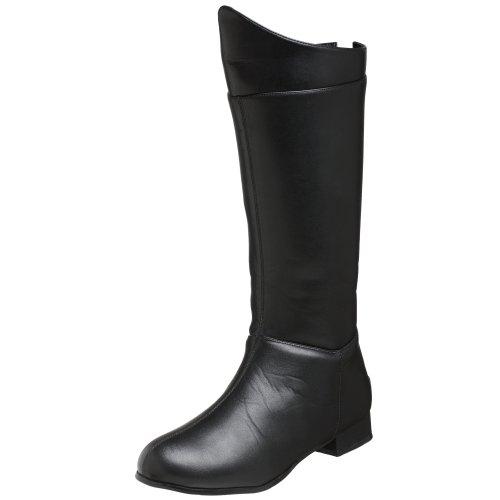 Men's Black Costume Boots